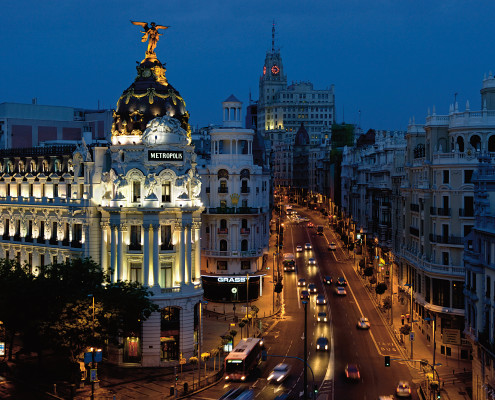 Madrid Protocol Trademark Registration